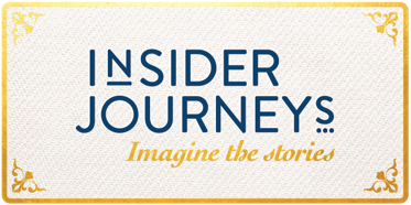 Insider Journeys Logo